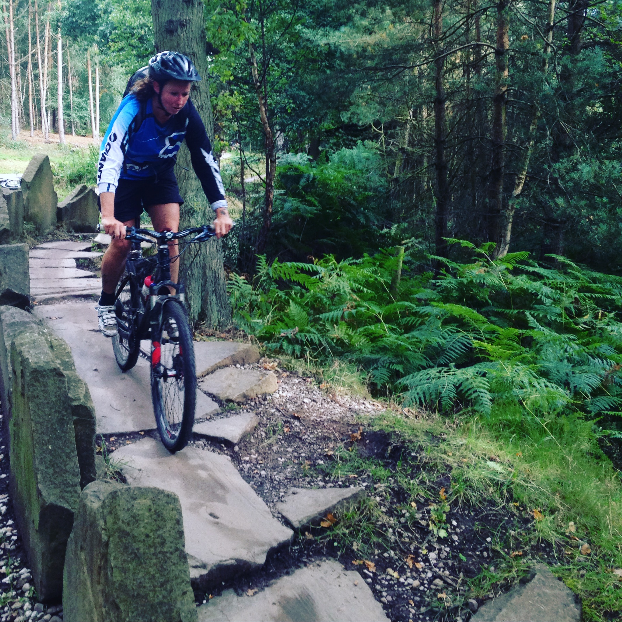 Mtb Weekend Cannock Chase And Sherwood Pines Love Velo Cc